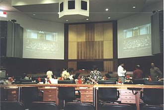 National Parliament (East Timor) - Image: Parlament klein