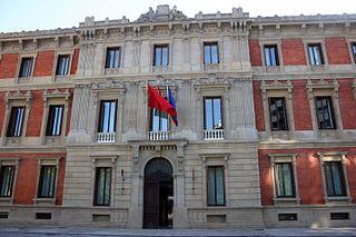 9th Parliament of Navarre