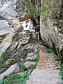 Paro Taktsang, Taktsang Palphug Monastery, Tiger's Nest -views from the trekking path- during LGFC - Bhutan 2019 (148).jpg