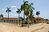 Parque en Casco Historico. Trinidad.JPG