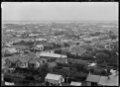 Part two of a two part panorama of Invercargill, photographed from the Water Tower ATLIB 313111.png
