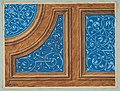 Partial design for wood panneling inlaid with painted panels MET DP811826.jpg