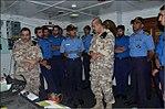 Passage exercise held between Indian Navy and Qatar Navy, 2018 (7).jpg