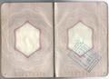 Passeport français avant 2000 pp30-31 tampon sortie Maroc 2002.png