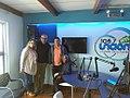 Pastor Raty Martínez en Unción Radio 106.7 FM.jpg