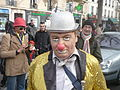 Pat le Clown au Carnaval de Paris 2014.jpg