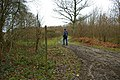 Path to Crawfold Farm - geograph.org.uk - 305900.jpg