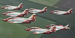 Patrulla Águila en SIAF y Airpower 2016 (28938650603).jpg