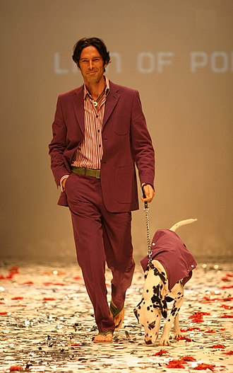 Paulo Pires - Image: Paulo Pires Portugal Fashion