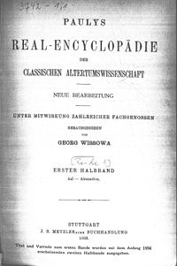 Pauly-Wissowa I,1, XVII.jpg