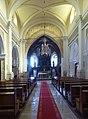 Pazin Pfarrkirche - Innenraum.jpg