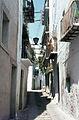 Peñíscola-1969-Rue de la vieille ville.jpg