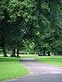 Pearson Park path, Hull - geograph.org.uk - 892100.jpg