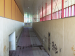 Pedestrian underpass of Cottbus-Willmersdorf Nord 2.png