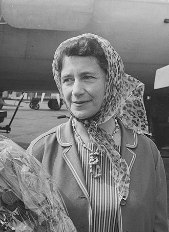 57th Academy Awards - Peggy Ashcroft, Best Supporting Actress winner