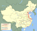 Peking–Sanghaj nagysebességű vasútvonal2.PNG