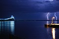 Pell Bridge with Lightning.JPG
