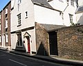 Pembroke Street - geograph.org.uk - 792561.jpg