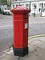 Penfold postbox, St Leonard's Terrace, SW3 - geograph.org.uk - 805699.jpg