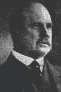 Percy Allan