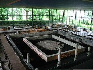 Vesunna Gallo-Roman Museum