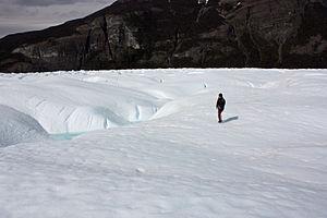 Perito Moreno Glacier - Perito Moreno Glacier trekking