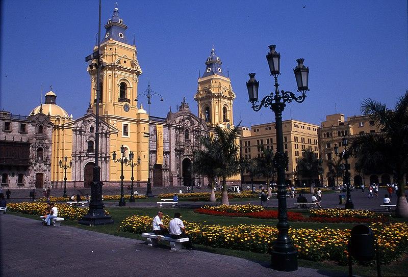 Onde comer em Lima
