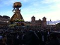 Peru - Cusco 124 - fiesta in the Plaza de Armas (8110339717).jpg