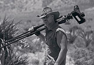 Peter Lik Australian photographer