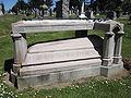 Peter C. Yorke grave 1.JPG