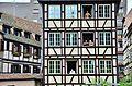 Petite France, Strasbourg August 2013.JPG