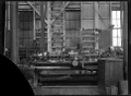 Petone Railway Workshops. Interior view of one of the workshops ATLIB 274035.png