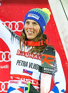 2020 Alpine Skiing World Cup – Womens Parallel
