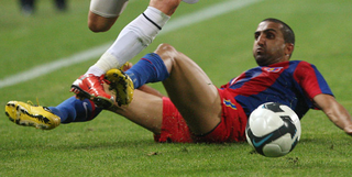 Petre Marin Romanian footballer