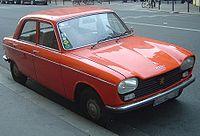 Peugeot 204 thumbnail