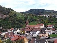 Pfarrkirche St Wendelin Weisenbach.jpg