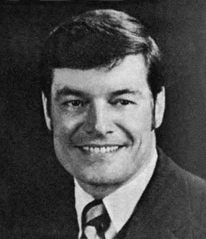 Phil Crane - Rep. Phil Crane early in his congressional tenure