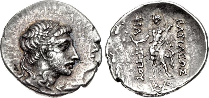 Philip VI Andriskos