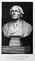 Photograph of Sir John S. Burdon-Sanderson, bust Wellcome M0010000.jpg