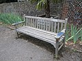 Photograph of a bench (OpenBenches 219).jpg