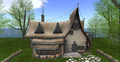 Picturesque Cottage, Second Life.png