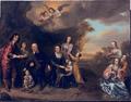 Pieter Stalpert van der Wiele (1597-1660) en zijn gezin.png