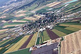 PikiWiki Israel 14673 Moshav Nahalal in the Jezreel Valley.jpg