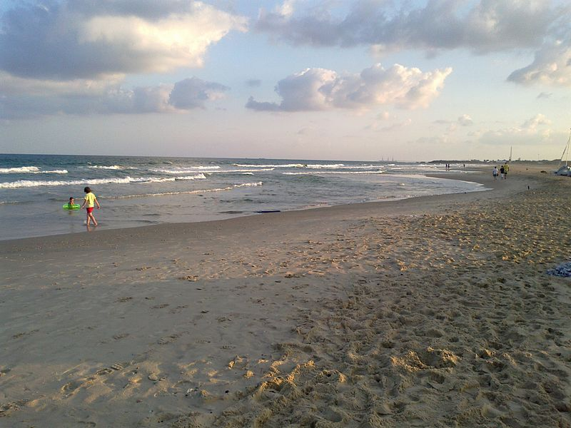 חוף ינאי