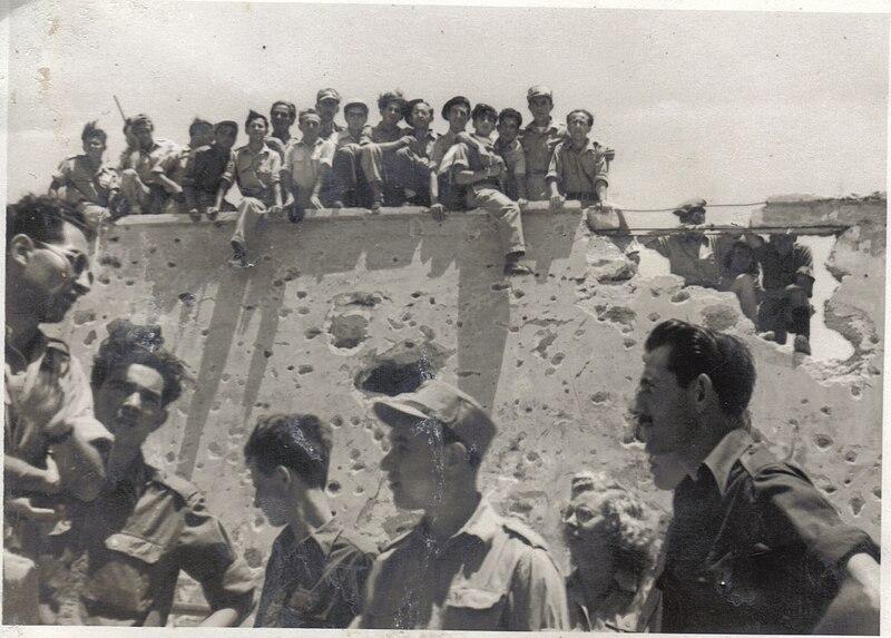 קיבוץ רמת רחל לאחר מלחמת העצמאות