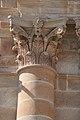 Pilastra corintia - Catdral de Zamora.jpg