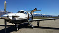 Pilatus PC 12 in Ogdon Utah photo D Ramey Logan.jpg