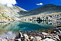 Pirin - Gornoto Gazeysko ezero - IMG 0987.jpg