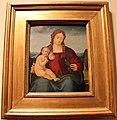 Pittore lombardo, madonna col bambino, 1500-10 ca..JPG