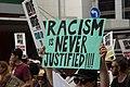 Placard Racism is Never Justified.jpg